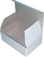 Коробка (150х100х50), белая