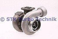 Турбіна ТКР Schwitzer S200 / Deutz BF6 M1013FC