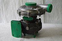 Турбокомпрессор (турбина) ТКР К27-61-02 (CZ) / Д260 / Трактор МТЗ-1221, фото 1