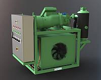 Промислове холодильне обладнання Тернопіль