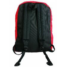 Школьный рюкзак Upixel School красный, фото 3