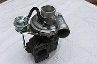 Турбокомпрессор ТКР С14-180-01 (CZ) / ЕВРО2 / ГАЗ-33104 «ВАЛДАЙ»
