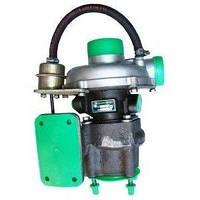 Турбокомпресор ТКР-6.1 (06) ГАЗ, Валдай (Д-245.7 Е2) з клапаном