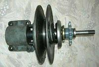 Шкив вариатора мотовила 3518050-12060Б (Дон-1500, Вектор) нижний «голый»