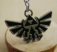 Брелок Зельда Легенда The Legend of Zelda