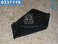 ⭐⭐⭐⭐⭐ Крышка АКБ ГАЗ 3307,33085,66 с упором (производство  ГАЗ)  3307-3703086