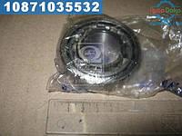 ⭐⭐⭐⭐⭐ Подшипник 42206АКМ (Ростов) коробка отбора мощности ЗИЛ, барабан-шестерня привода ПВМ МТЗ  42206