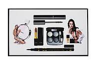 Подарочный набор косметики и парфюмерии Chanel 6 in 1 #B/E