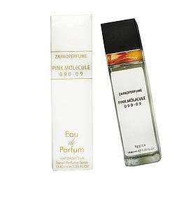 Zarkoperfume Pink MOL`eCULE 090.09 - Travel Perfume 40ml #B/E