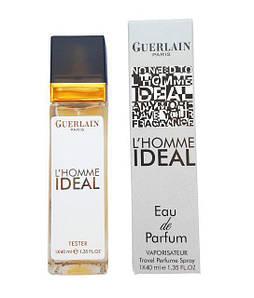 Guerlain L'homme Ideal - Travel Perfume 40ml #B/E