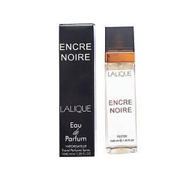 Lalique Encre Noire - Travel Perfume 40ml #B/E