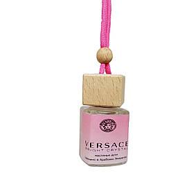 Парфюм-куб в автомобиль масляный Versace Bright Crystal #B/E