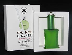 Chanel Chance Eau Fraiche - Travel Perfume 50ml #B/E