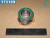 ⭐⭐⭐⭐⭐ Подшипник 6У-537906ЕС35 (256706) (Волжский стандарт) задней ступицы ВАЗ 2108-15  537906
