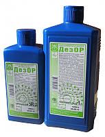ДезОР- антисептик для кожи, рук и прилегающих слизистых, 1л