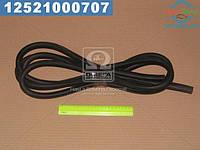 ⭐⭐⭐⭐⭐ Уплотнитель стекла ветрового УАЗ 452 (без замка)  452-5206050
