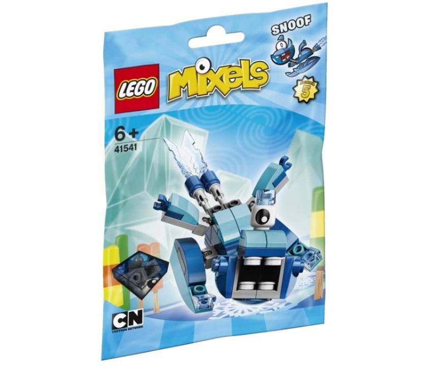 Лего Миксели Lego Mixels Снуф 41541