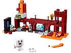 Lego Minecraft Подземная Крепость 21122, фото 9