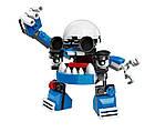 Лего Миксели Lego Mixels Каффс 41554, фото 2