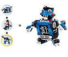 Лего Миксели Lego Mixels Каффс 41554, фото 3