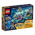 Lego Nexo Knights Мобильная тюрьма Руины 70349, фото 2