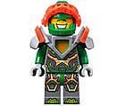 Lego Nexo Knights Мобильная тюрьма Руины 70349, фото 8