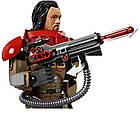 Lego Star Wars Бэйз Мальбус 75525, фото 5