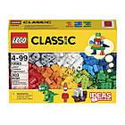 LEGO Classic Дополнение к набору для творчества – яркие цвета 10693, фото 3