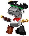 Лего Миксели Lego Mixels Шаркс 41566, фото 3