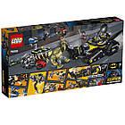LEGO Super Heroes Убийца Крок Схватка в канализации 76055, фото 2