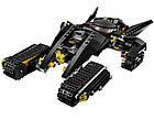 LEGO Super Heroes Убийца Крок Схватка в канализации 76055, фото 4
