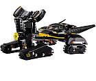 LEGO Super Heroes Убийца Крок Схватка в канализации 76055, фото 5