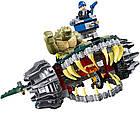 LEGO Super Heroes Убийца Крок Схватка в канализации 76055, фото 7