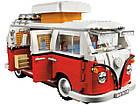 Lego Creator Автобус Фольксваген Т1 кемпер 10220, фото 2