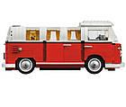 Lego Creator Автобус Фольксваген Т1 кемпер 10220, фото 4