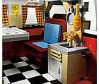 Lego Creator Автобус Фольксваген Т1 кемпер 10220, фото 7