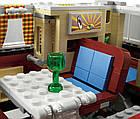 Lego Creator Автобус Фольксваген Т1 кемпер 10220, фото 8