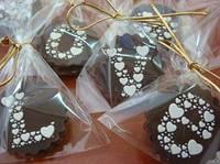 Шоколадные подарки любимым к празднику