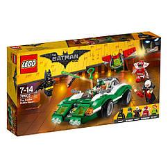Lego Batman Movie Гоночный автомобиль Загадочника 70903