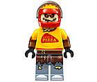 Lego Batman Movie Специальная доставка от Пугала 70910, фото 8