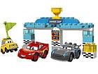 Lego Duplo Гонка за Кубок Поршня 10857, фото 3
