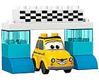 Lego Duplo Гонка за Кубок Поршня 10857, фото 4