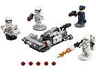 Lego Star Wars Спидер Первого Ордена 75166, фото 3