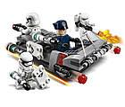 Lego Star Wars Спидер Первого Ордена 75166, фото 4