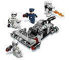 Lego Star Wars Спидер Первого Ордена 75166, фото 5