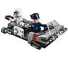Lego Star Wars Спидер Первого Ордена 75166, фото 6