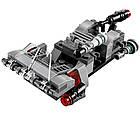 Lego Star Wars Спидер Первого Ордена 75166, фото 7