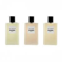 Женский подарочный набор Chanel Les Eaux De Chanel #B/E