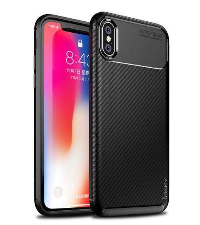"TPU чехол iPaky Kaisy Series для Apple iPhone XS (5.8"")"