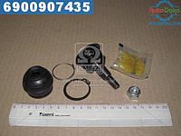 ⭐⭐⭐⭐⭐ Опора шаровая ХОНДА ACCORD CQHO-17L/R 89- UPP R L (производство  CTR)  CBHO-17
